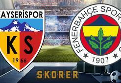 ZTK: Kayserispor Fenerbahçe kupa maçı ne zaman Müsabaka saat kaçta, hangi kanalda