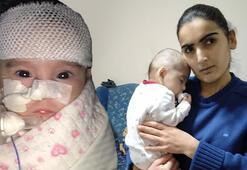 Hastalığına teşhis koyulamayan Mihribanın babası: Çare arıyoruz