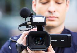 Panasonic CX serisinin en küçük ve hafif 4K 50 p/60 p kameralı yeni üyesi tanıtıldı