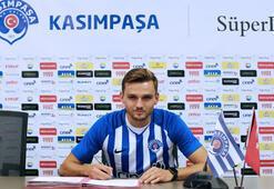 Transferde son dakika | Tomas Brecka Kasımpaşada
