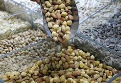 Gıda ve tarım ihracatında sert kabuklu meyveler lider