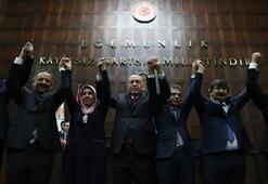 Son dakika 5 belediye başkanı AK Partiye geçti