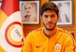 Galatasaray transfer haberleri | Batuhan Şen, Hekimoğlu Trabzona kiralandı