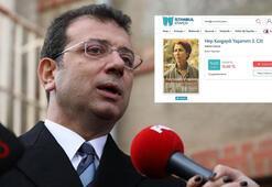 İmamoğlu açıkladı İstanbul Kitapçısı, Sakine Cansızın kitabını satıştan kaldırdı