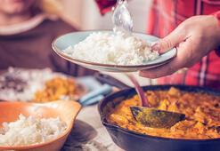 Beyaz pirinç, gazlı içecekler kadar tehlikeli olabilir