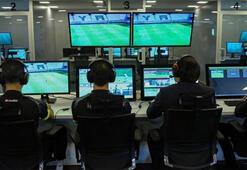 Son dakika |  TFFden VAR ve penaltılarla ilgili açıklama
