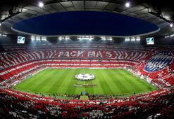 Son dakika | Alman devi Bayernden 500 milyon euroluk anlaşma