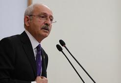 Kılıçdaroğlu: Doğu Akdenizde bizim hakkımız var