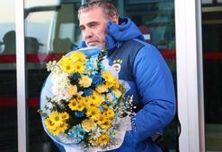 SON DAKİKA | Fenerbahçede Ersun Yanal şoku Maça çıkamadı