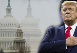 Son dakika haberi: ABD için kritik gün Trumpın kaderi belli olacak