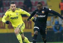Fenerbahçede yedek oyuncular şans buldu