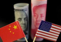 Ortaya çıktı Çinden ABDye 200 milyar dolarlık söz