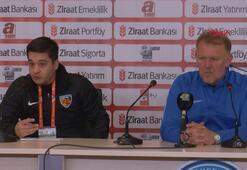 Robert Prosinecki:Yeni gelen oyuncularla ligde kalmak için savaşacağız