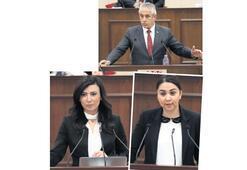 Meclis'te gündem imar planı