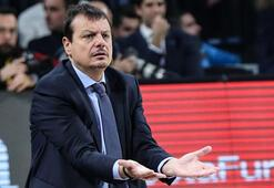 Ataman: Fantastik basketbol oynadık