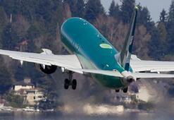 Boeing 2019u 30 yılın en düşük uçak siparişi ile kapadı