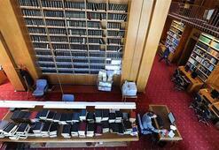 'Meclis Kütüphanesi' açıklaması