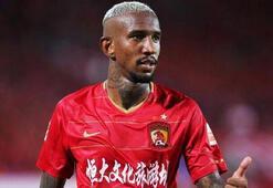 Trabzonspor transfer haberleri | Anderson Talisca için son teklif