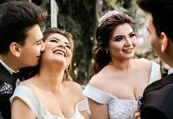 Hanife Gürdaldan müjde Düğün yapmaya gidiyor
