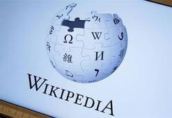 İnternet ansiklopedisi Wikipediaya erişim yasağı kaldırıldı