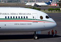 Alıcısı çıkmayan başkanlık uçağı elde kaldı