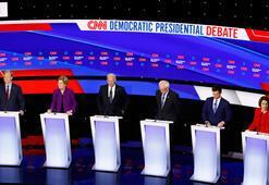 Demokratlar kozlarını paylaştı, derin çatlak ortaya çıktı