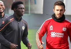 Son dakika Beşiktaş transfer haberleri | NSakala ve Emre Kılınç adım adım Beşiktaşa