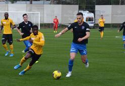 Haginin takımı hazırlık maçında Young Boysa yenildi: 1-0