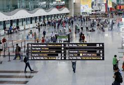 TAV Havalimanları dünya çapında projeleri radarına aldı