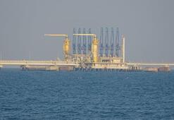 BTCden geçen yıl 233 milyon 175 bin varil petrol aktı