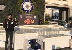 Son dakika... İstanbul Emniyetinden büyük operasyon Gözaltılar var