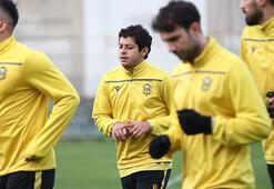 Son dakika Beşiktaş transfer haberleri | Guilherme transferi gerçekleşmedi