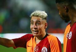 Galatasaray transfer haberleri | İstenmeyen adam Emre Mor...