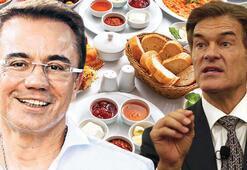 Ender Saraç'tan Dr. Öz'e kahvaltı yanıtı: Sabah Kahvaltısı en önemli öğün