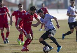 Transfer haberleri | Altınorduya Beşiktaştan 2 genç önerisi