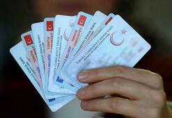 Sahte evrakla Türk vatandaşlığı almaya çalışanlara operasyon