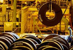Euro Bölgesinde sanayi üretimi kasımda arttı