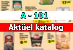 A 101 - 16 Ocak Perşembe günü aktüel katalog