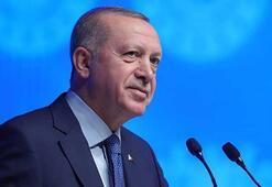 Cumhurbaşkanı Erdoğan 100 bin konut projesine yapılan başvuru sayısını açıkladı