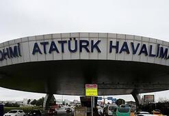 Atatürk Havalimanında yeni dönem