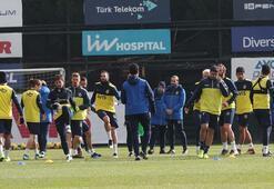 SON DAKİKA | Fenerbahçede Zajc geri döndü