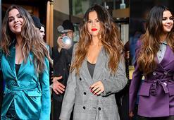 Ünlü stili: Selena Gomez