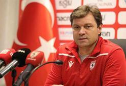 Yılport Samsunspor iki transfer birden açıkladı