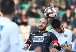 Aytemiz Alanyaspor - Kasımpaşa: 3-1