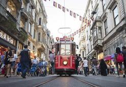 Türkiye Eğilimleri Araştırmasının sonuçları açıklandı