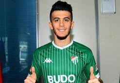 Transfer haberleri | Bursaspor, Tayfur Bingölü kadrosuna kattı