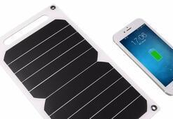 Cihazlar için yeni alternatif güç kaynağı: Güneş