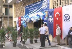 Mısır polisinden AAnın Kahire ofisine baskın