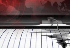 Son depremler listesi 15 Ocak... Son dakika: Deprem mi oldu, nerede, kaç şiddetinde Kandilli Rasathanesi deprem haritası