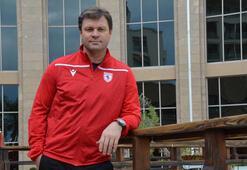 Süper Ligden Samsunspora 2 transfer